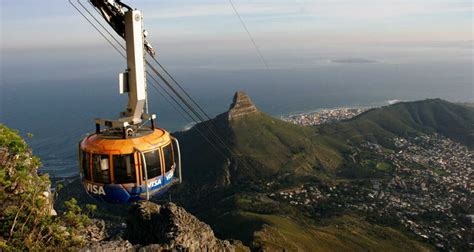 table mountain cable car where to stay in cape town luxury villa rentals time