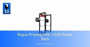 Rogue Froning Rml