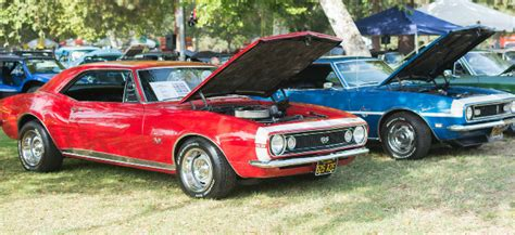 2015 Car Shows Near Grand Junction Co