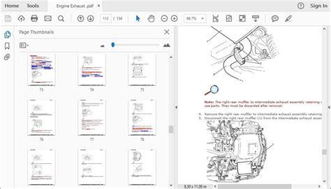 Isuzu Max Workshop Repair Manual