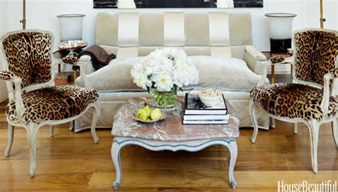 decorating with leopard print leopard home decor