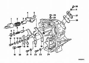 Original Parts For E34 518i M40 Sedan    Manual
