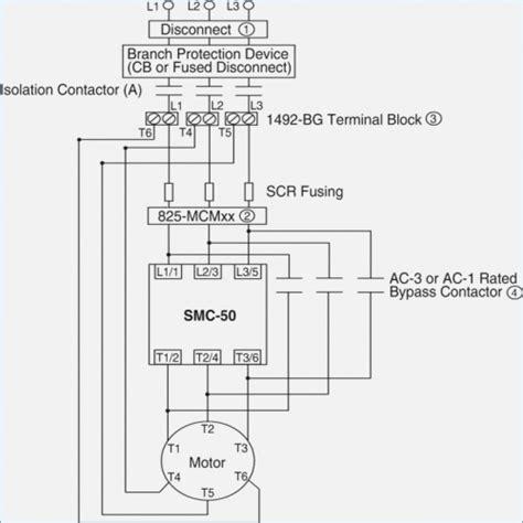 motor starter wiring impremedia net