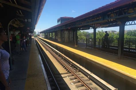 Good Samaritan Hurt Helping Woman Burned by Third Rail