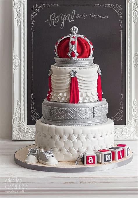 royal baby shower cake 1000 images about royal prince on ideas