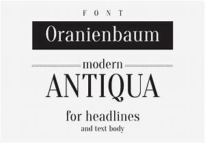 10 gorgeous free fonts for your 2015 graphic design projects for Free modern fonts