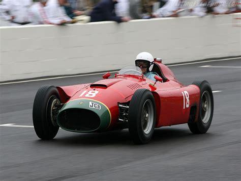 Ferrari Lancia D50 High Resolution Image (2 Of 12