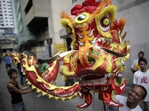 Chinese New Year Lion Dance Costume | www.pixshark.com ...