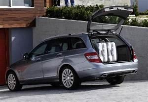 Mercedes Classe C 2009 : fiche technique mercedes classe c 200 cdi avantgarde 2009 ~ Melissatoandfro.com Idées de Décoration