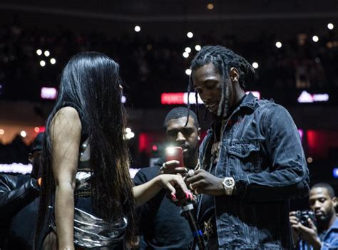 October 2017: Offset proposed to Cardi. - The complete ...