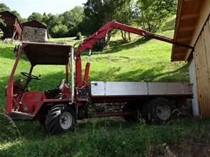 Holz Machen Mit Traktor : aebi tb35 mit br cke kran und ladewagen ~ Eleganceandgraceweddings.com Haus und Dekorationen