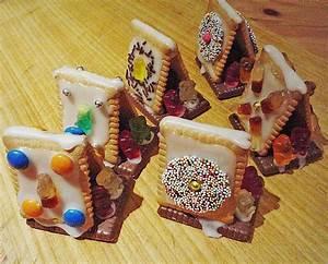 Lebkuchenhaus Selber Machen : hexenhaus aus butterkeksen rezept butterkekse kekse ~ Watch28wear.com Haus und Dekorationen