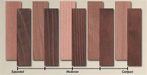 wood grain comparison top 28 wood grain comparison wine cellar wood grain patterns colours finishes prestige