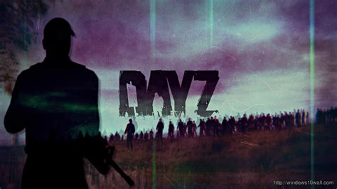 dayz zombie background wallpaper windows  wallpapers