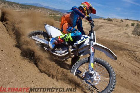 2017 Husqvarna Fc 450 First Ride Review  10 Fast Facts