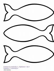 fish outline - Google Search | Clay | Pinterest | Outline ...
