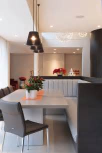 kitchen backsplash height dining room booth contemporary with typography industrial