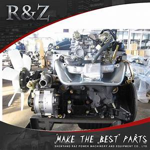 High Performance 3y Engine For Toyota Hiace  Hilux  View