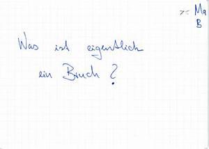 Wachstum In Prozent Berechnen : bruch definition lernwerk tv ~ Themetempest.com Abrechnung