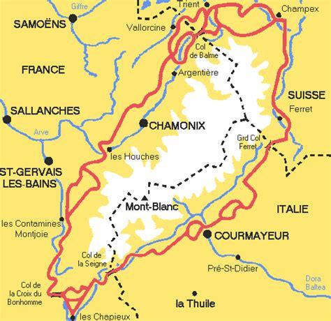 tour du mont blanc itineraire notre parcours du tmb tour du mont blanc 2012 en 11 jours