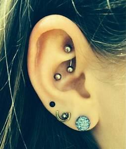 Ear Piercings On Tumblr