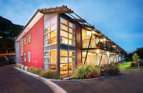 Queenstown Appartments by Hotels In Queenstown New Zealand