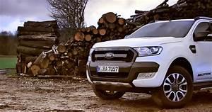 Nouveau Ford Ranger : essai 4x4 nouveau ford ranger ~ Medecine-chirurgie-esthetiques.com Avis de Voitures