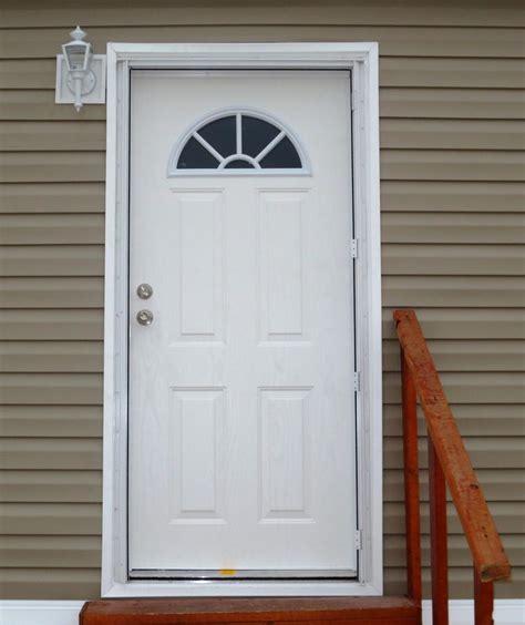 Homeofficedecoration  Exterior Steel Doors