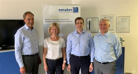 westermo acquires  swiss company neratec