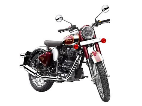 2014 Royal Enfield Classic Chrome Review