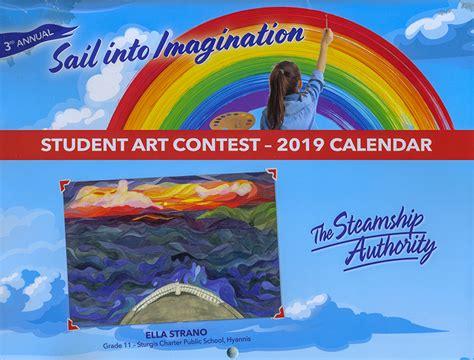 ssa announces sail imagination contest marthas