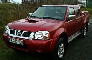 Nissan Navara Double Cabine : troc echange nissan navara double cabine pick up sur france ~ Gottalentnigeria.com Avis de Voitures
