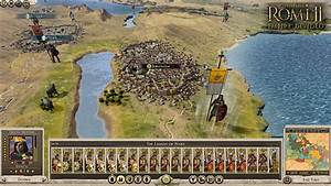 Total War: Rome 2's new Empire Divided DLC adds ten new ...