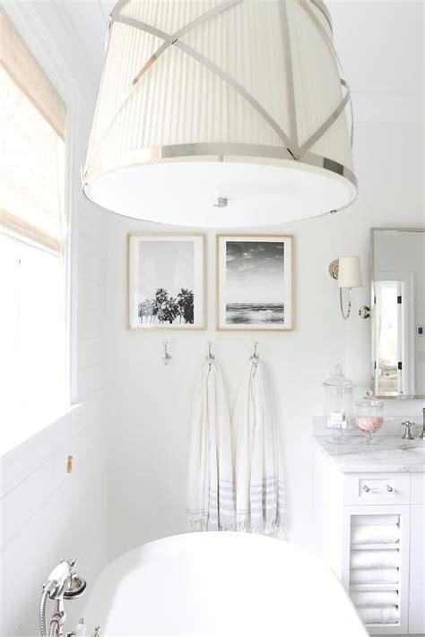grosvenor single pendant hanging  tub transitional