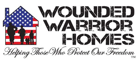 Sdmfc  Wounded Warrior Homes