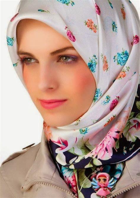 model hijab  keren