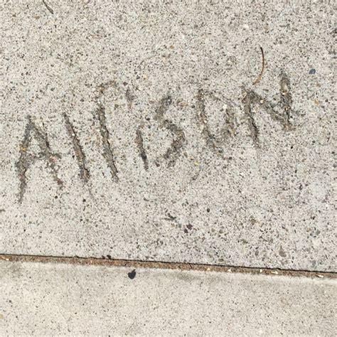 allison sparks address phone number public records