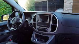 Mercedes Vito Interieur : mercedes vito 447 bj 2016 interieur youtube ~ Maxctalentgroup.com Avis de Voitures
