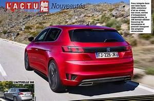 Defaut Nouvelle Peugeot 308 : peugeot 308 ii compacte sw gti 2013 2020 page 179 auto titre ~ Gottalentnigeria.com Avis de Voitures