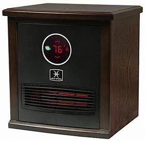 Heat Storm Smithfield Classic Indoor Portable Infrared