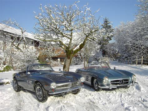 Cargold - Beuerberg-Collection - Finest Classic Cars
