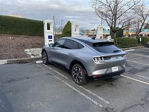 2021 Mustang Mach-E: How briskly does the Ford EV cost up ...