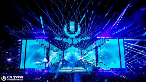 Relive The Ultra Music Festival Miami 2018 Day 1