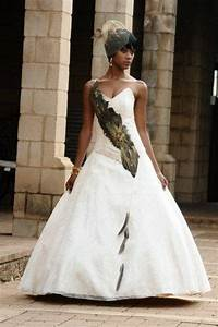 tswana traditional wedding attire fashion trends 2016 2017 With traditional wedding dress