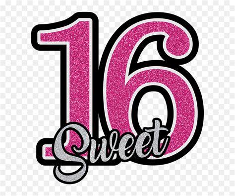 Download Free Png Sweet Sixteen Sweet - Sweet 16 No ...
