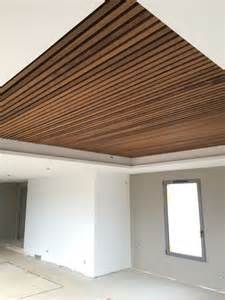 25 best ideas about plafond bois on