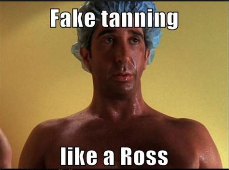 Tanning Meme - from flab to fab fitness fitness food fun life fake bake flawless review