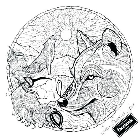 wolf head coloring pages  getcoloringscom  printable colorings pages  print  color