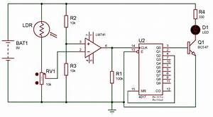 How To Test Opamp 741