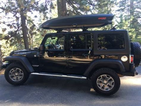 Tow A Boat With Jeep Wrangler Unlimited by Can A 2015 Rubicon Tow A Trailer Autos Post